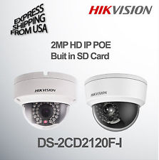 Hikvision DS2CD2120FI