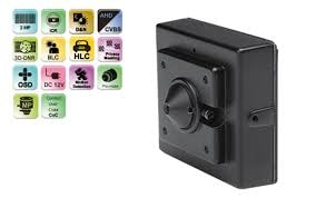 Provision MC-392AHD37 AHD HIDDEN CAMERA PINHOLE MINI CAMERA AHD 2MP